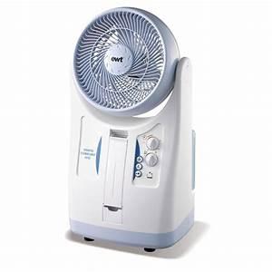 Ventilateur Rafraichisseur D Air : ewt rafraichisseur d 39 air 3en1 brumisateur ventilateur ~ Premium-room.com Idées de Décoration
