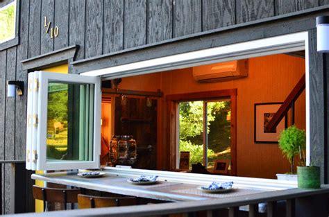 tiny house  wheels  indooroutdoor entertaining spaces idesignarch interior design