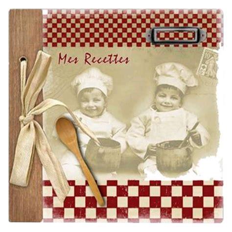 livre de cuisine vierge cahier de recettes petits pâtissiers achat vente livre