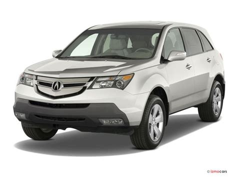 acura mdx prices reviews listings  sale