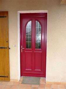 installation de portes et fenetres par billy menuiserie With porte d entrée bordeaux