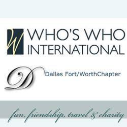 whos  internationaldallas chapter home facebook
