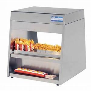 Vitrine A Poser : vitrine chaude pour frites poser eqvi003s vizu ~ Melissatoandfro.com Idées de Décoration