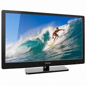 Tv Led 32 U201d Hd Cce Lt32d Com Conversor Digital E Entradas