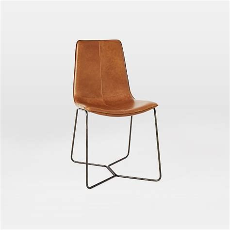 25 best ideas about leather dining chairs on