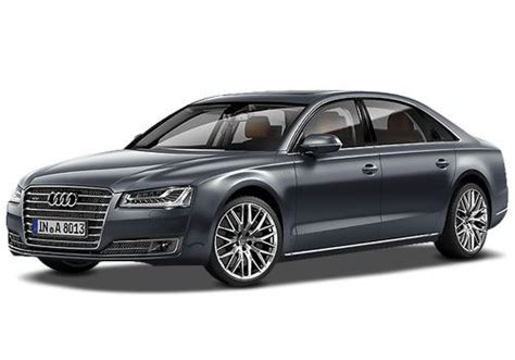 Audi A8 Price In India, Review, Pics, Specs & Mileage