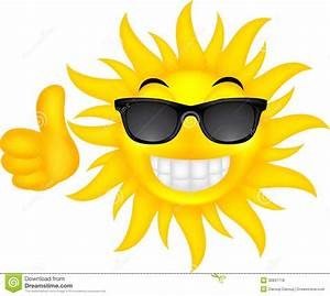 Image Gallery summer smiley face