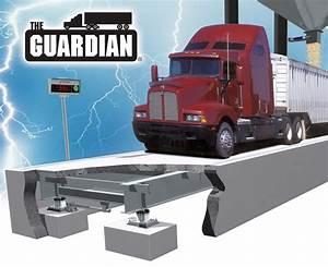 ScaleMarket | Cardinal Guardian Hydraulic Truck Scale ...