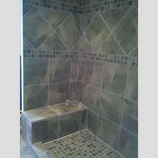 Shower Tile Patterns On Pinterest  Shower Tile Designs
