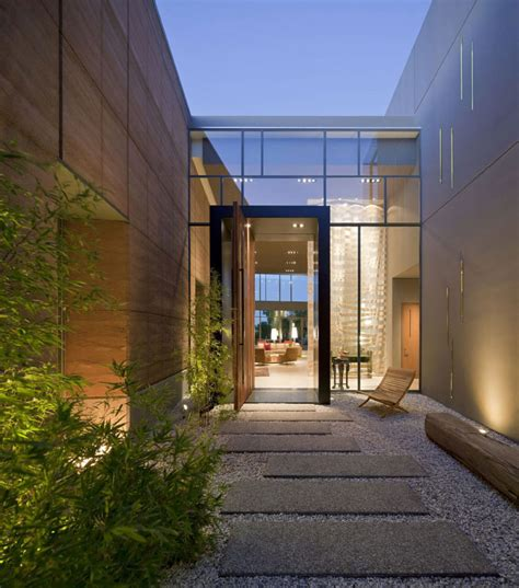 front entrance of house home design contemporary house entrance and garage layout architecture toobe contemporary
