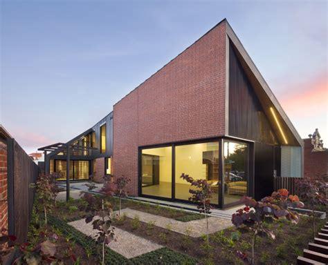 Home Design Lover : 15 Geometric Modern Home Designs