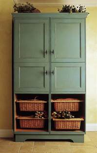 Closet Door Magnetic Catch by Build A Freestanding Pantry Diy Projects For Everyone