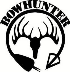 Deer Hunting Silhouette Clip Art