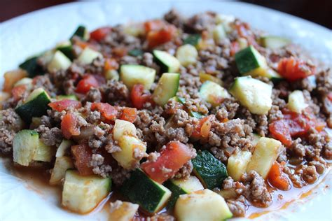 mexican beef zucchini cooking   budget