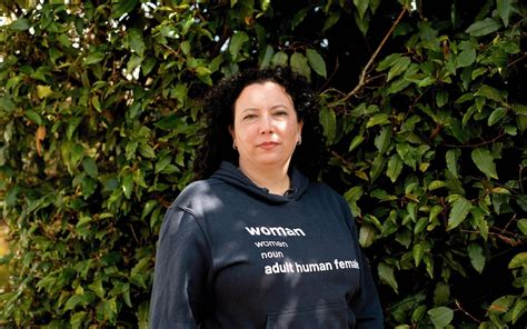 Maya Forstater: 'I am fighting for the right to say men ...