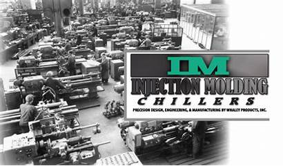 History Injection Molding Plastic Invented