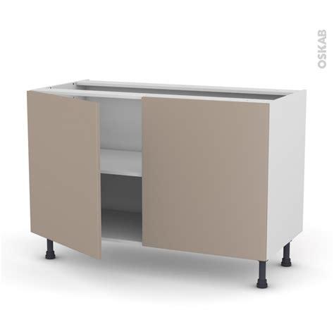 meuble cuisine sous evier 120 cm meuble sous evier cuisine 120 cm meuble de cuisine sous