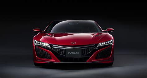 ホンダ新型NSXは2,370万円の価値があるのか?どんな人が買うべきなのか? | 3度の飯よりクルマが好き!