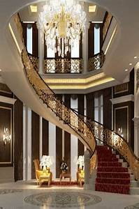 Luxury, Foyer, Charisma, Design