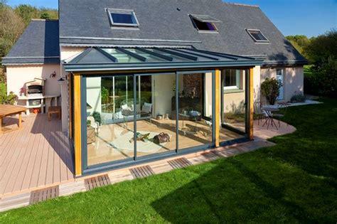 verande chiuse in legno e vetro verande esterne veranda prezzi modelli with verande