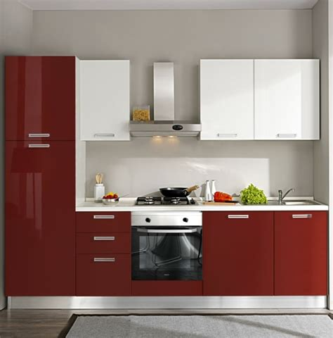 mod鑞es de cuisine attrayant cuisine grise et 1 mod232le de cuisine 62 id233es dinspiration modernes evtod