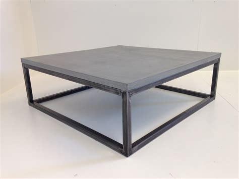 bureau beton cir faire une table en beton cire 28 images table basse