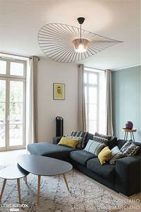 Luminaire Salon Sejour Rampe Luminaire Design