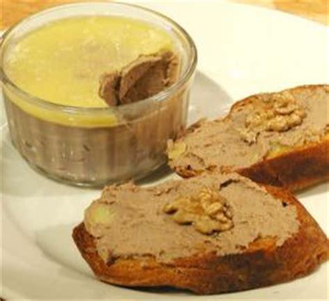 chicken liver pate recipe thaumaturgical