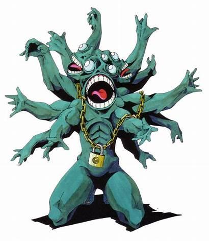 Tensei Megami Demons Smt Fandom Mythology Greek