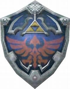 Shield Zeldapedia FANDOM Powered By Wikia