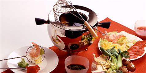recette de cuisine thailandaise fondue chinoise azizen cuisine d 39 asie et recettes asiatique