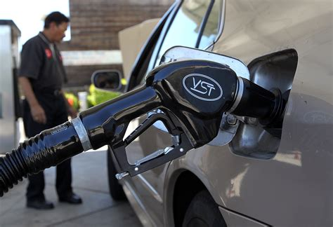 Gas Prices Haven't Fallen Quite As Fast As Crude Oil