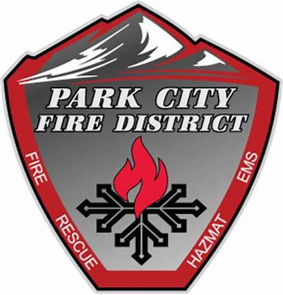 Fire Park District Pcfd Mission Department Patches