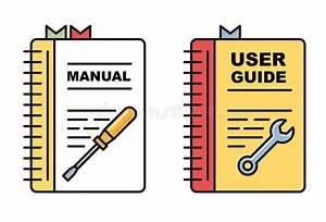 Manual Instructions Stock Illustrations  U2013 1 175 Manual