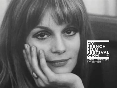 francoise dorleac films myfrenchfilmfestival pays tribute to fran 231 oise dorl 233 ac