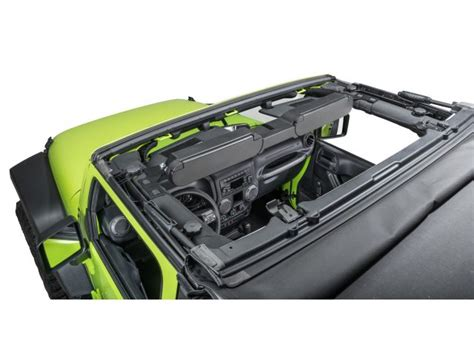 jeep wrangler overhead storage vertically driven products 31700 vdp overhead storage