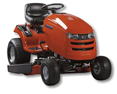 Kalamazoo Lawn And Garden simplicity lawn mowers tractorscand attachments