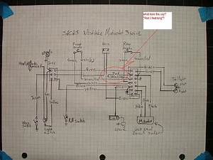 Chainsaw Coil Wiring Diagram