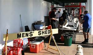 The Entrance Mens Shed: Bunnings BBQ