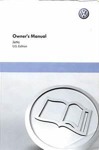 2011 Volkswagen Jetta Owners Manual In Pdf