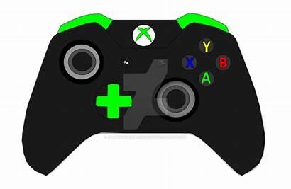 Xbox Controller Vectorified Deviantart