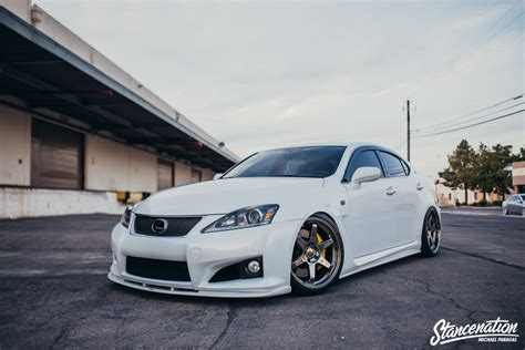 isf lexus jdm isf stancenation form gt function