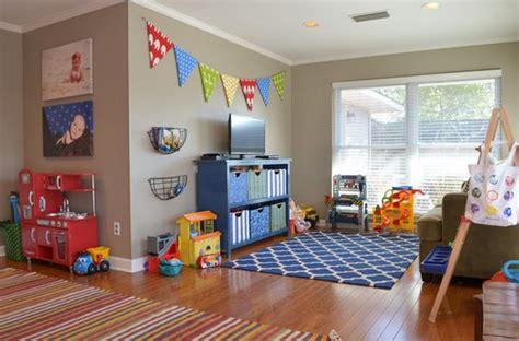 salle de jeux enfant idee deco salle jeux enfants 5