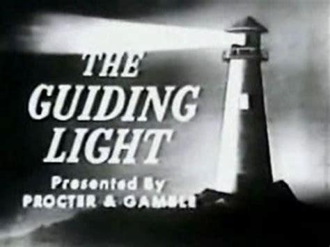 the guiding light image the guiding light from 1955 jpg logopedia