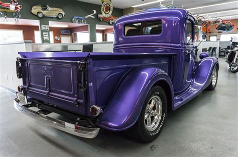 Used 1935 Ford Pickup Truck For Sale