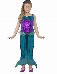 Deguisement De Sirene : d guisement sir ne magique fille deguise toi achat de d guisements enfants ~ Preciouscoupons.com Idées de Décoration
