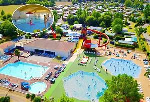 camping domaine des forges en bord d39ocean a avrille pays With camping bord de mer vendee avec piscine 8 top camping pays de la loire les 10 meilleurs campings