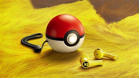 razer launches pikachu themed wireless earbuds gadgetmatch