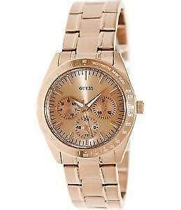Guess 20563 Gold White guess watches for new used ebay