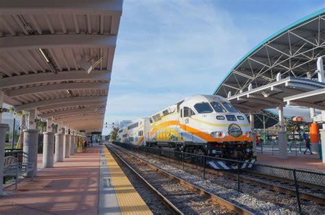SunRail signs $62m PTC deal with Wabtec | Global Rail News